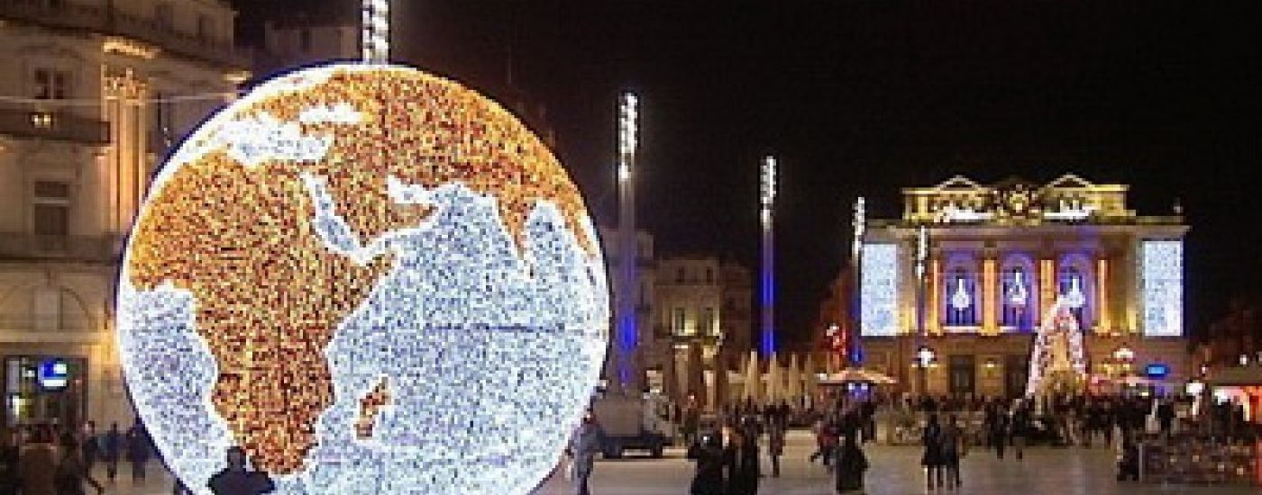 Blog The tradition of Christmas Markets in France Montpellier