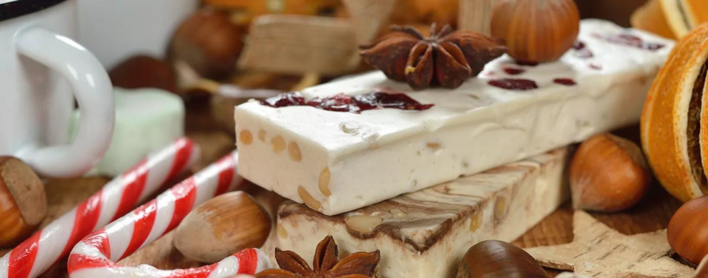 Blog Christmas tradition the 13 desserts